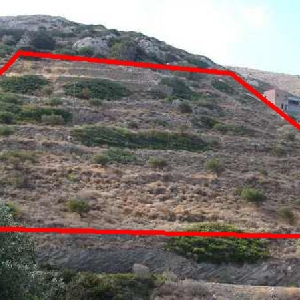 Land in Kini, Syros