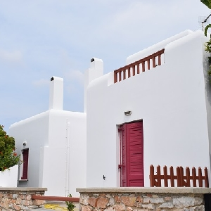 Detached house in Mega Gialo