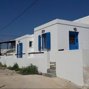 Apartment with Sea View in Vari