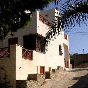 Detached house in Poseidonia,…