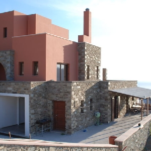 Detached house in Poseidonia