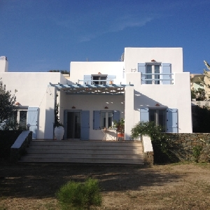 Beautiful House for Sale in the area of Talanta (Vicinity of Hermoupolis)