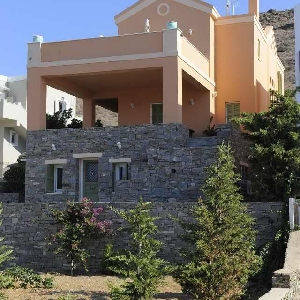 Luxurious Detached house in Poseidonia